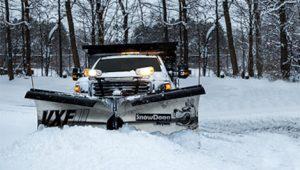 SnowDogg snow plow